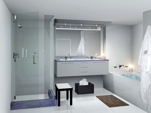 Keep Your Bathroom Clean with These Helpful Tips