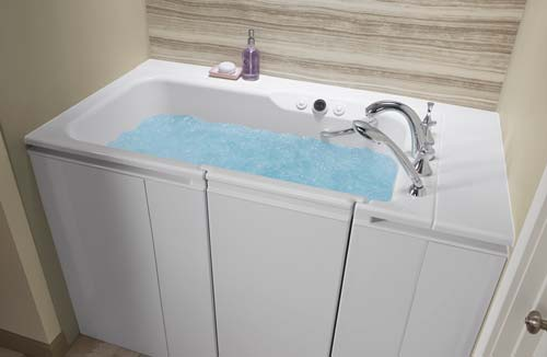 KOHLER Walk-In Baths