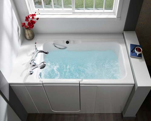 KOHLER Walk-in Bath