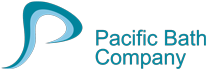 Pacific Bath Company Logo