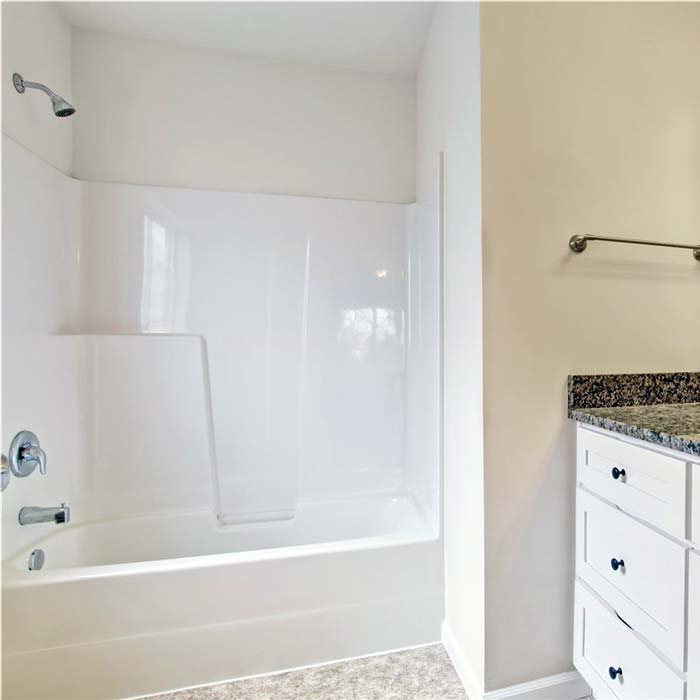 KOHLER Bath Surrounds